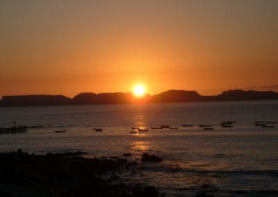 Playas de la Region Bioturismochile