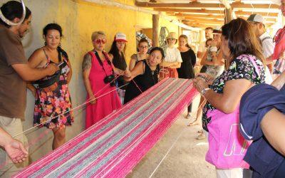 Craftsmen of Chapilca